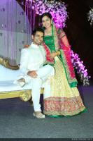 Samvrutha sunil reception photos (83)