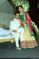 Samvrutha sunil reception photos (84)
