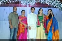 samvritha sunil marriage reception (14)