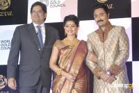 World Gold Council Jewellery Wedding Collection AZVA Launch Photos