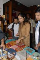 Jyothika Inaugurates Arti Bagdy Photos (5)