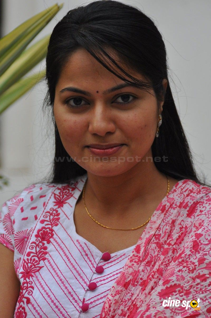 suhasini family photos
