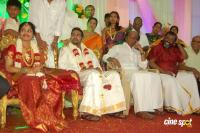 Manivannan Daughters Wedding, marriage Photos