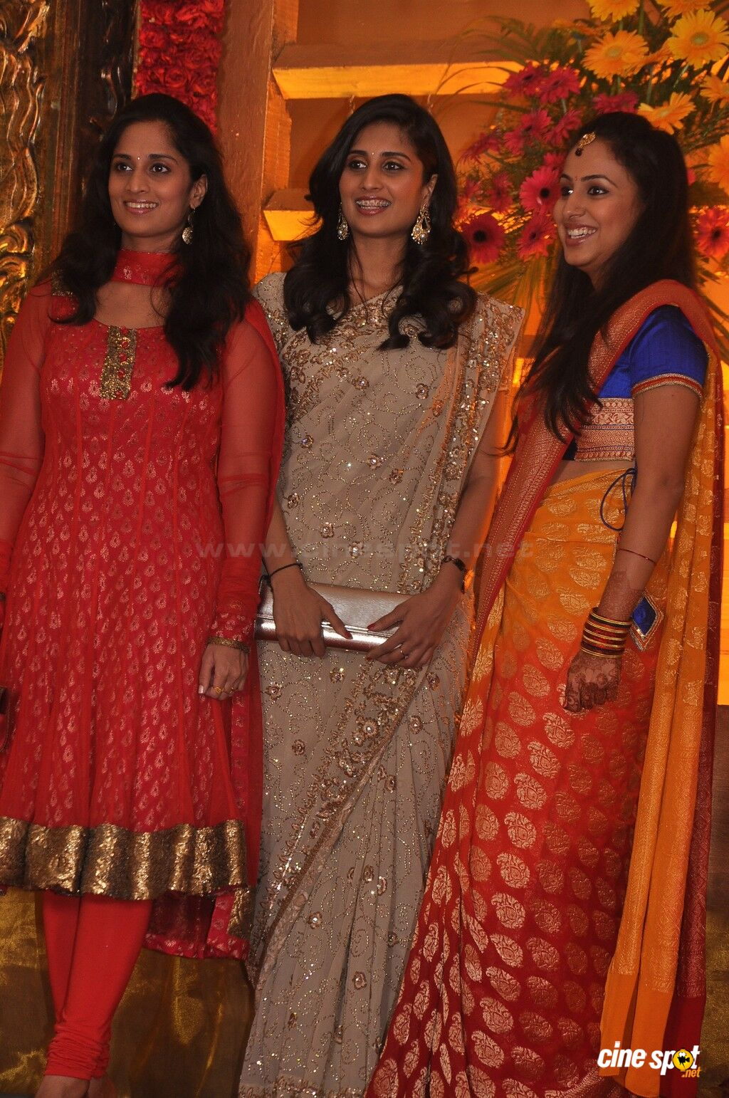 Mirchi Actor Shiva Marriage Reception 9