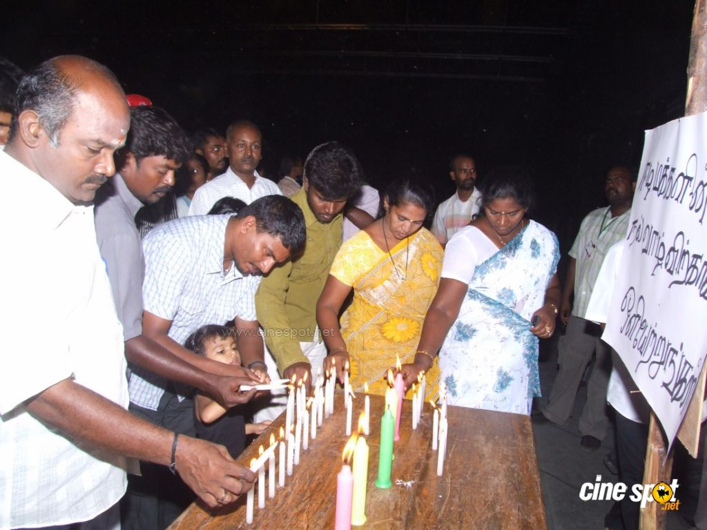 Eezha kanavugal Pooja Photos (2)