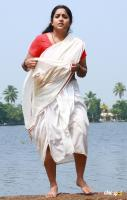 Lakshmi Sharma in Nagabandham Movie Photos