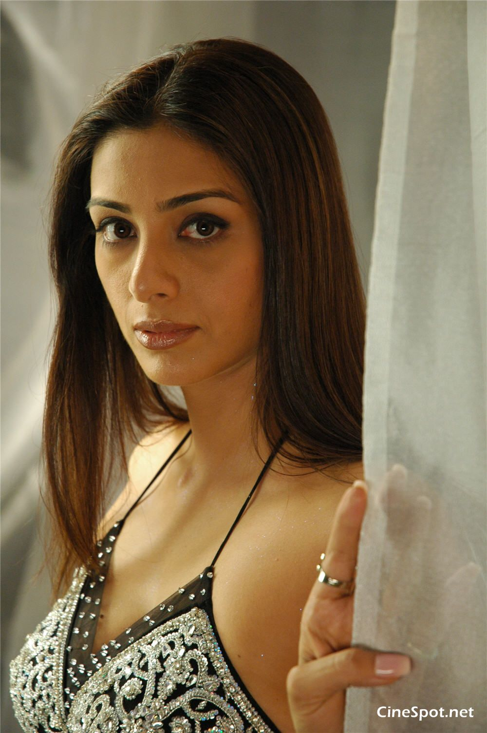 Tabu Net Worth