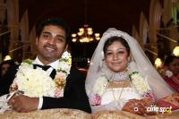 Choreographers Shobi and Lalitha Marriage Photos