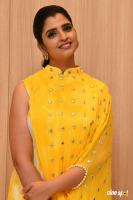 Shyamala Actress Photos