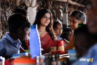 Yeto Vellipoyindi Manasu New Photos (13)