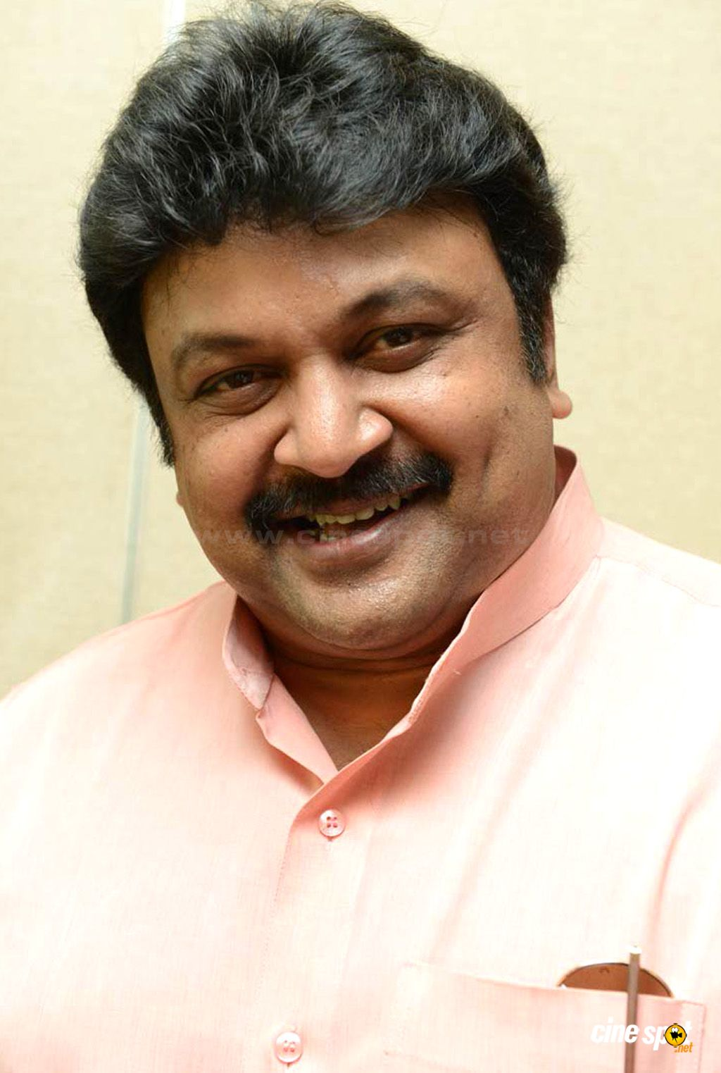 Prabhu (actor)