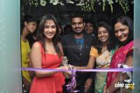 Manjari Fadnis at Naturals Launches Franchise Salon Photos