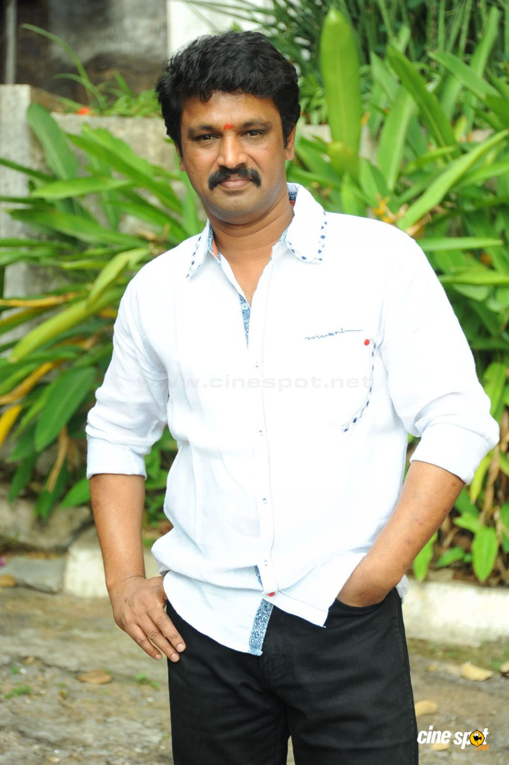 Cheran New Photos (5)