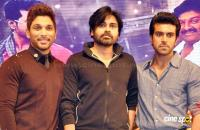 Nayak Movie Audio Launch Photos