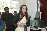 Aishwarya Rai Launches Longines Watch Show Room Photos