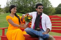 Vegham telugu movie photos