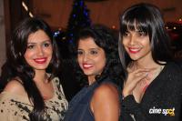Kingfisher Ultra Fashion Extravaganza Pre Party Photos