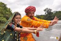 Arundhati Vettai tamil movie photos
