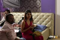 Masti Telugu Movie Working Stills