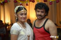 Pora Kannada Movie Photos