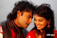 Darshan's Abhay Kannada Movie Photos Stills
