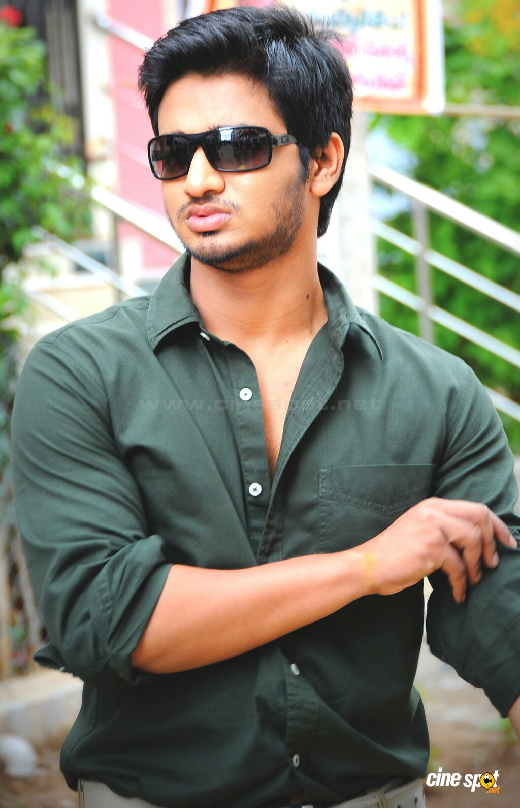 nikhil siddharth upcoming movies