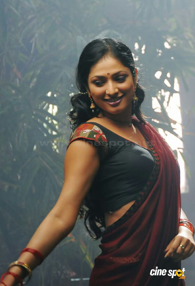 Haripriya Hot