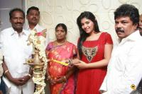 Anjali Launches City Club Photos