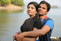 Amma Nanna O Sneham Movie Photos