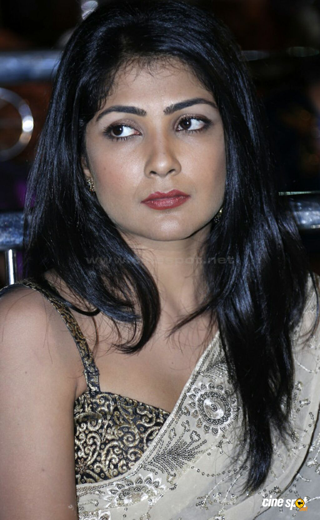 Kamalinee Mukherjee at Adi Shankara Audio (24)