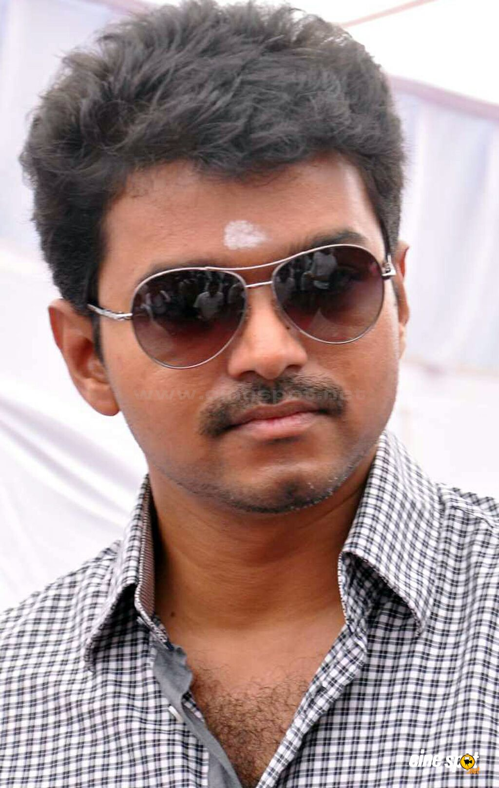 Vijay at Jilla Movie Launch (3)