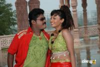 CID Eesha Kannada Movie Photos