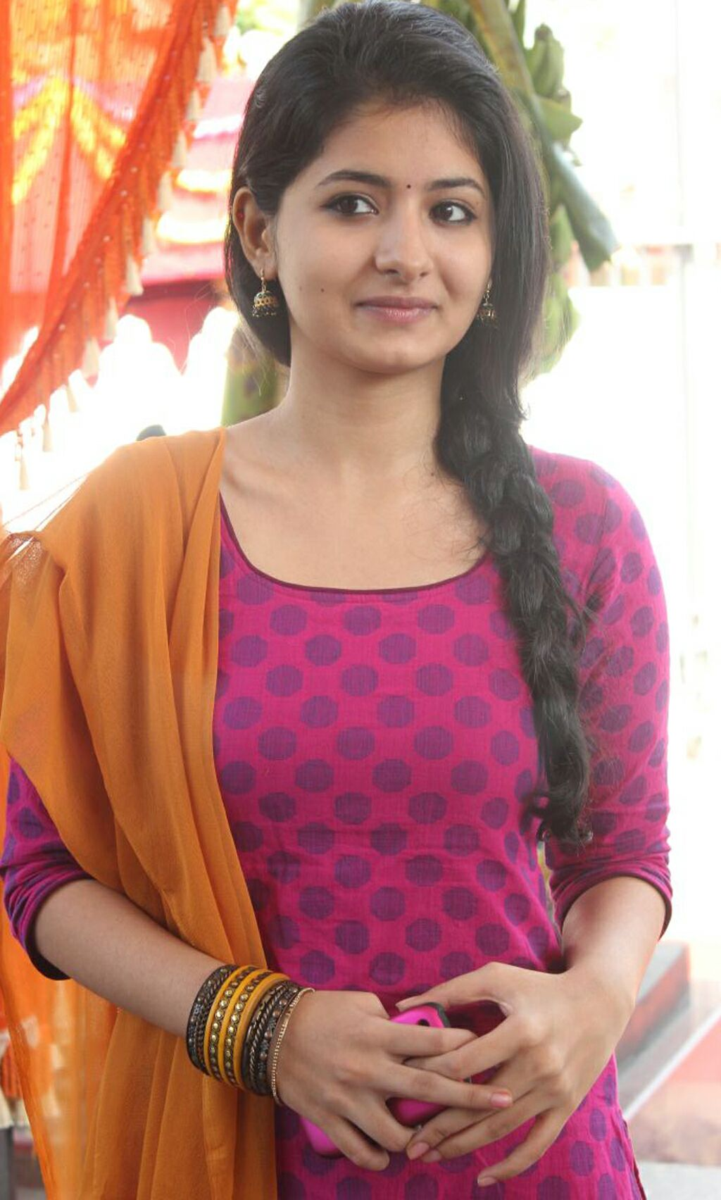 Reshmi Menon New Photos 1