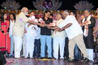 Intinta Annamayya Audio Release Photos (31)