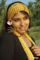 Actress Bhargavi Stills (14)
