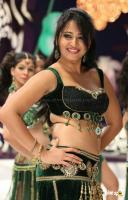Anushka in Mirchi Movie Stills (18)