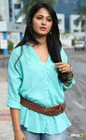 Anushka in Mirchi Movie Stills (19)