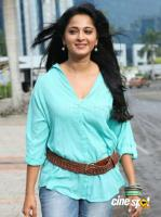 Anushka in Mirchi Movie Stills (2)