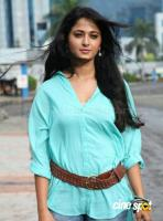 Anushka in Mirchi Movie Stills (3)