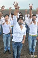 Allu Sirish Stills in Gouravam (1)