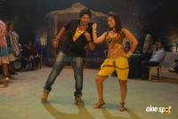 Savaal Kannada Movie Photos