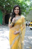 Sana Khan at Nadigayin Diary Audio Launch (1)