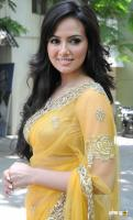 Sana Khan at Nadigayin Diary Audio Launch (10)