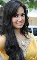 Sana Khan at Nadigayin Diary Audio Launch (4)