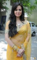 Sana Khan at Nadigayin Diary Audio Launch (5)