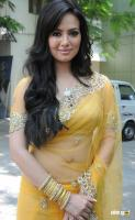 Sana Khan at Nadigayin Diary Audio Launch (6)