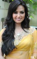Sana Khan at Nadigayin Diary Audio Launch (7)
