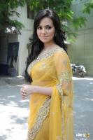 Sana Khan at Nadigayin Diary Audio Launch (9)