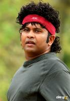 Aju Varghese Actor Photos