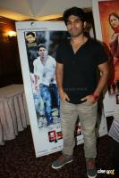 allu sirish in gouravam pressmeet (2)